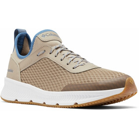 Columbia Summertide Shoes Men oxford tan/scout blue